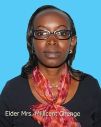 Elder Mrs. Millicent Chege